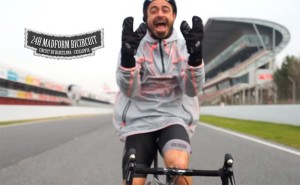 ¿Quieres competir contra Valentí Sanjuan en las 24h Madform Bicicircuit?