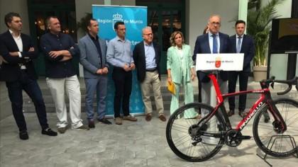 Recorridos del Campeonato de España de Carretera de Murcia 2019