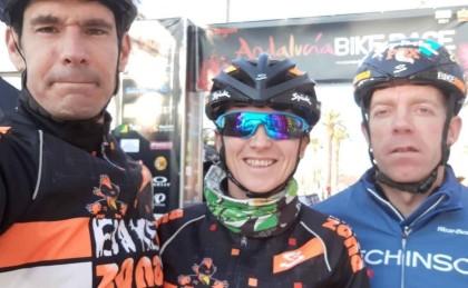 Reflexiones sobre Andalucia Bike Race 2018
