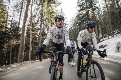 Roeckl Sports los guantes técnicos para los ciclistas más exigentes