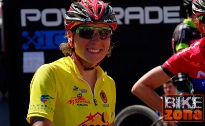 Sandra Santanyes se retirará tras la Brasil Ride