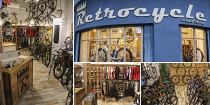 Sanferbike abre su cuarta tienda en la Comunidad de Madrid