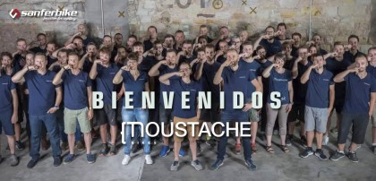Sanferbike incorpora la marca de ebikes Moustache