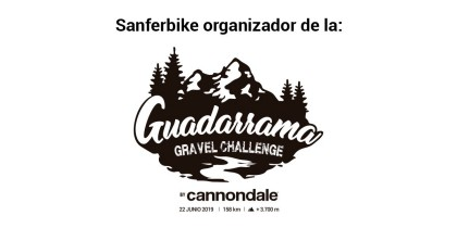 Sanferbike lanza el Guadarrama Gravel Challenge