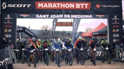 Sant Joan de Mediona inaugurará la Scott Marathon Cup 2019