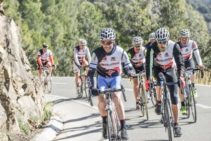 Se presenta CambriBike encuentro familiar para amantes del mundo del ciclismo