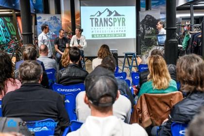 Se presenta la edición del 10º aniversario de  TRANSPYR COAST TO COAST