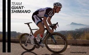 Se presenta el Giant Shimano equipo Uci World Tour