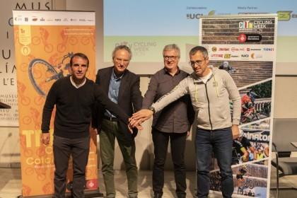 Se presenta oficialmente el Cycling Week Barcelona
