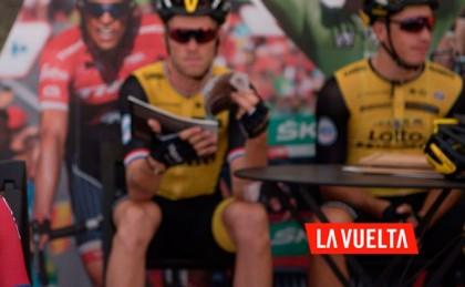 Seleccionados los equipos para la próxima Vuelta a España 2019