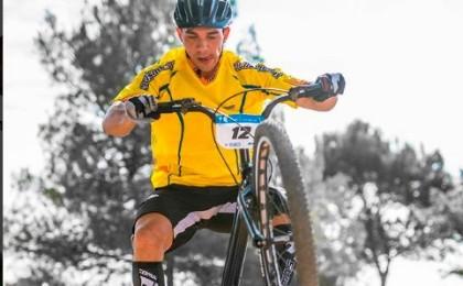 Sergi Llongueras, Campeón de la Copa Catalana de BikeTrial