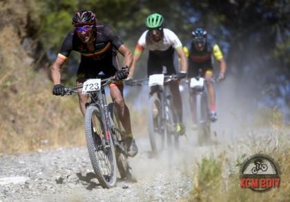 Sierra Morena, escenario este fin de semana del Open de España Maratón