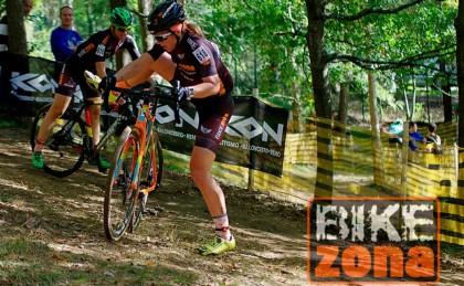 Siete carreras para siete corredores del Bikezona Team en solo tres dias