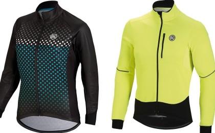 Sigue rodando a pesar del frío con la gama de invierno 2019 Bicycle Line