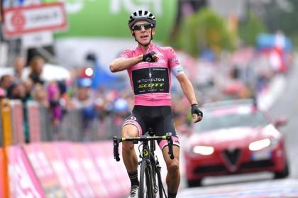 Simon Yates acudirá al Giro de Italia 2019