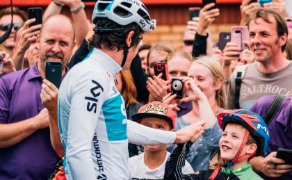 Sky dejará de patrocinar al equipo ciclista a partir de 2020