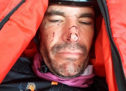Sobreviviendo al infierno de la Mediterranean Xtrem, la prueba más dura de la temporada