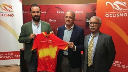 Soria sede de los Campeonatos de España de carretera Junior y Master