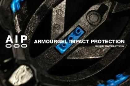 Spiuk apuesta por los materiales inteligentes para mejorar la seguridad