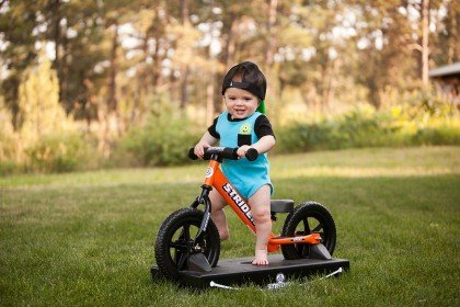 Strider Bikes ya disponible en España