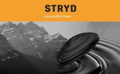 STRYD: Los runners y triatletas ya tienen su potenciómetro