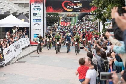 Te desvelamos el recorrido de la Asturias Bike Race 2019