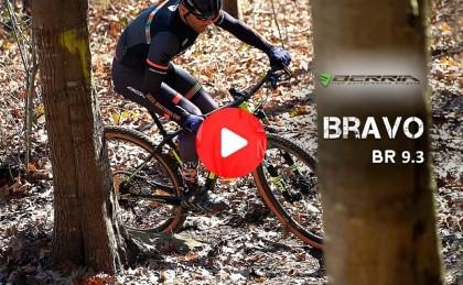 Testmanía: Bicicletas BERRIA se supera con la BRAVO BR 9.3