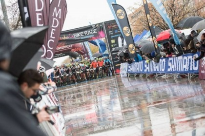 Tiago Ferreira se impone en la Andalucia Bike Race