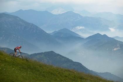 Todo listo para la XXVI edición de la Iron Bike de los Alpes