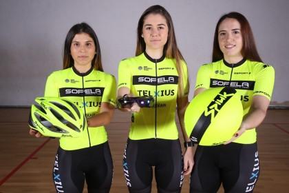 Tolosa y Eibar retos del fin de semana para el  Sopela Women Team