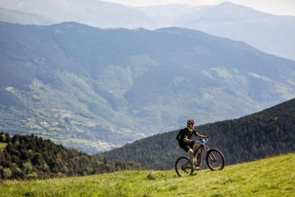 Transpyr Coast to Coast hace posible cruzar los Pirineos en bicicleta eléctrica