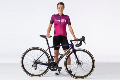 Trek anuncia el nacimiento de un nuevo equipo femenino liderado por Lizzie Deignan