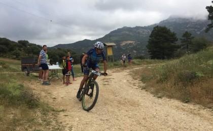 Triki Beltrán confirma su presencia en la Asturias Bike Race