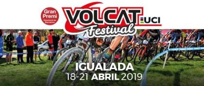 Últimos días de inscripción reducida para la VolCAT 2019