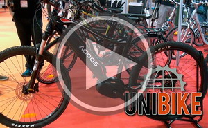 UNIBIKE 2016 - Up2City: AGOGS