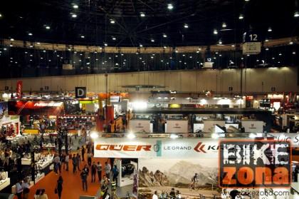 Unibike: La Feria de la bicicleta desaparece