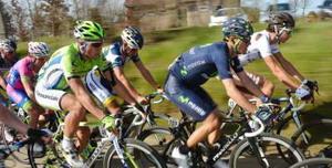 Alejandro Valverde ya piensa en la Lieja
