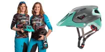 Uvex Quatro Integrale un casco pensado para la aventura