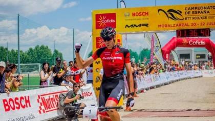 Valero, Coloma, Rodríguez y Mantecón favoritos al título en Arguedas
