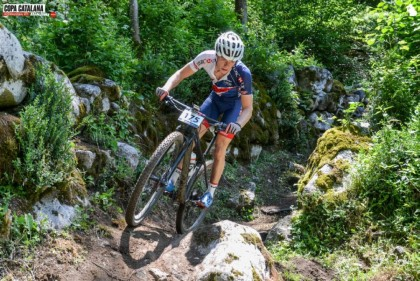 Vall de Boí decisivo para la Copa Catalana Internacional Biking Point