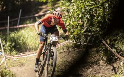 Vall de Boí única prueba con crono de la Copa Catalana Internacional Biking Point