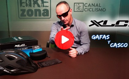 Vídeo: Análisis componentes y accesorios XLC