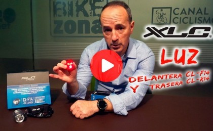 Vídeo: Análisis luces XLC al detalle con Josema Fuente