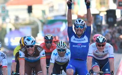 Vídeo: Así fue la Milan - San Remo 2019 con victoria para Julian Alaphilippe