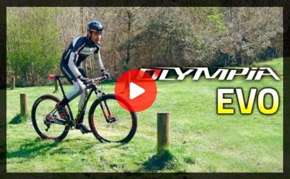 Vídeo: Carbono para todos con la Olympia EVO