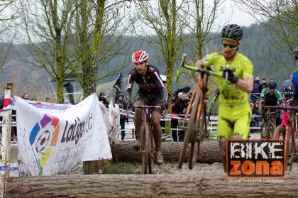 Vídeo completo Campeonatos de España de ciclocross 2018