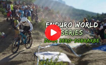 Vídeo: Enduro World Series desde Zona Zero - Sobrarbe