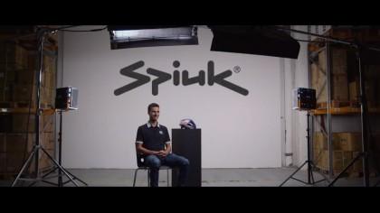 Vídeo entrevista: Spiuk habla con el triatleta Mario Mola tras una dura temporada