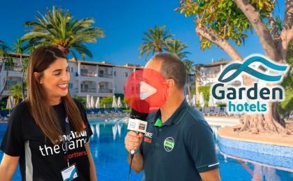 Vídeo: Garden Hotels el hotel ideal para los aficionados al ciclismo