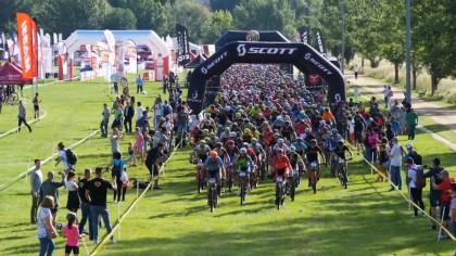 Vídeo: La Scott Marathon Cup de Girona presenta su teaser